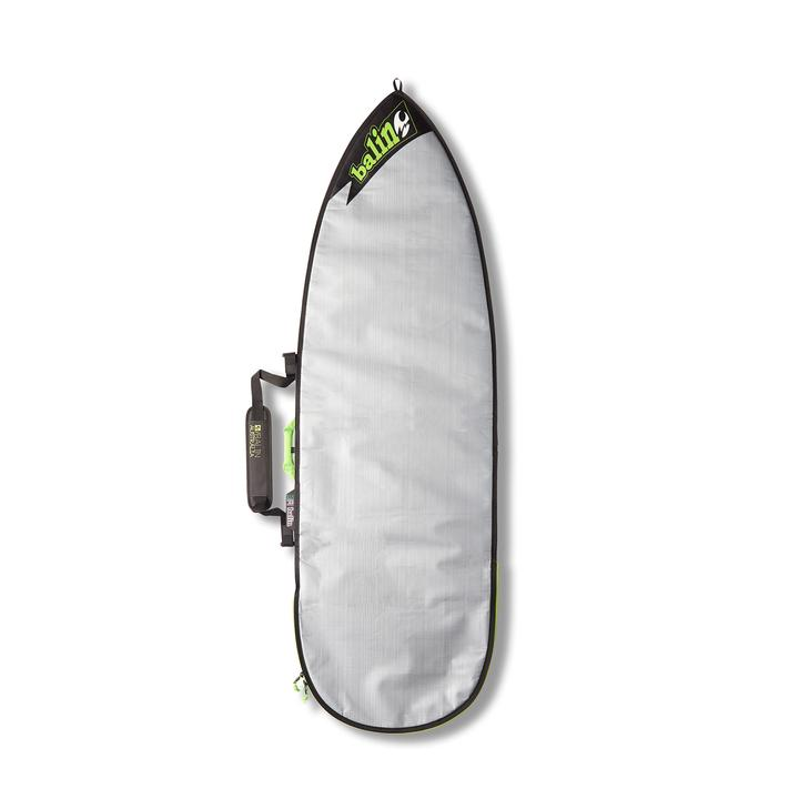 FUNDA BALIN 6'3 BIG BOY VERDE
