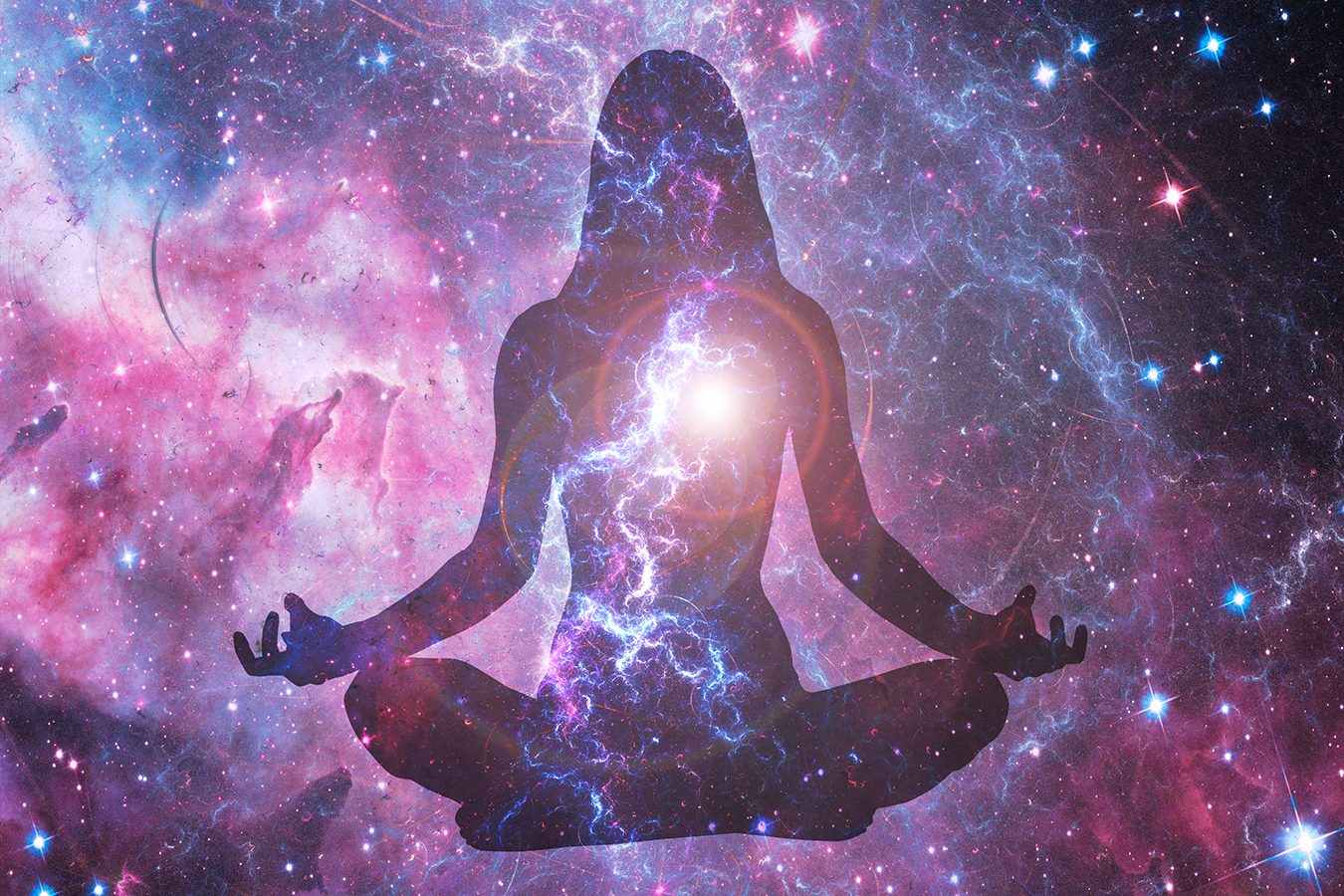 La Energía y la Vibración