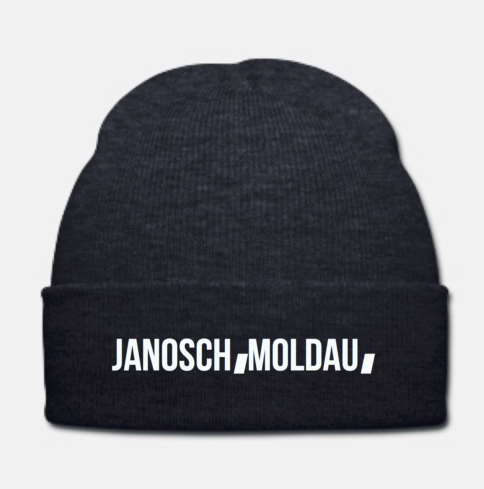 jm turn up beanie