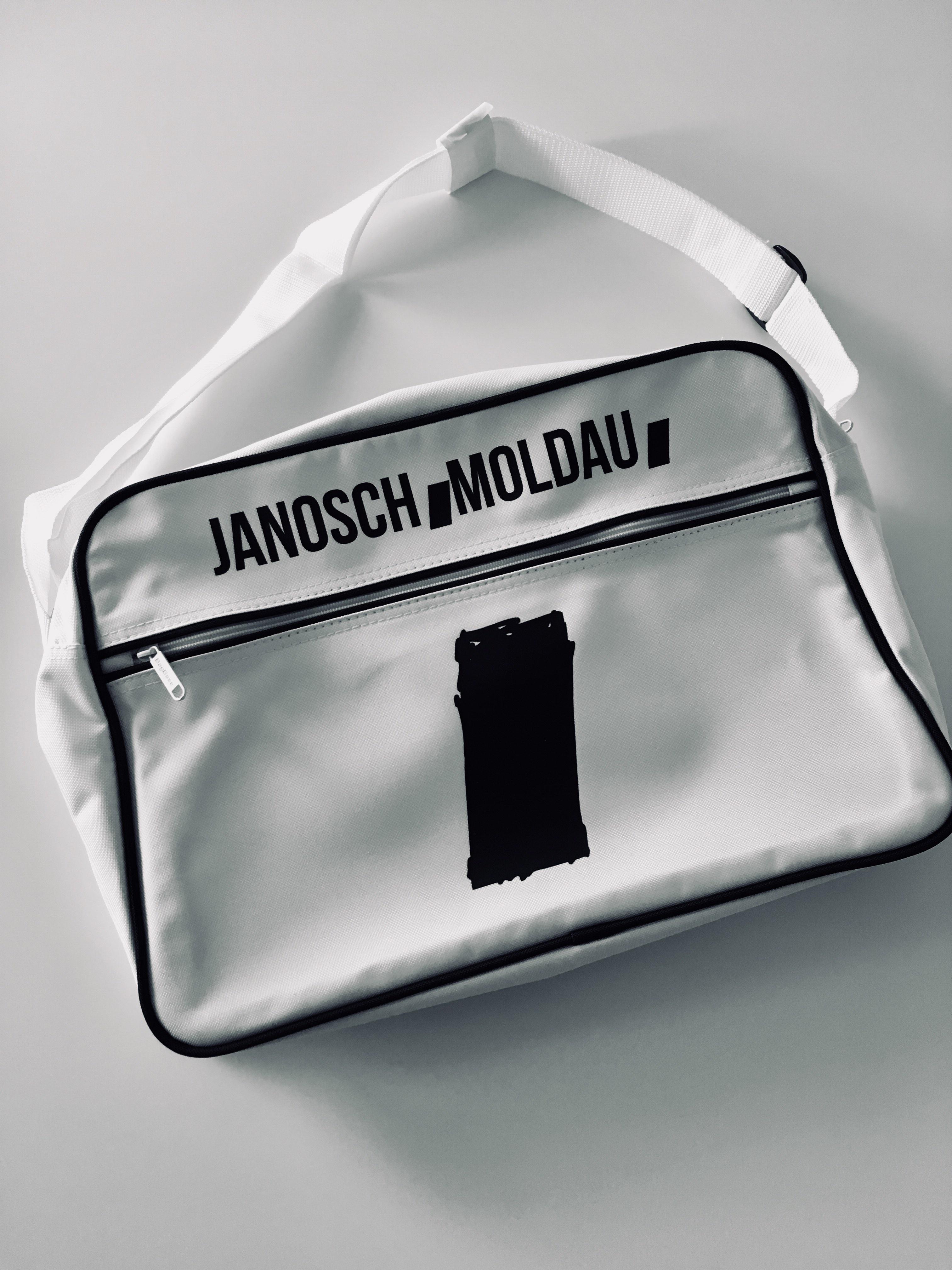 jm retro bag