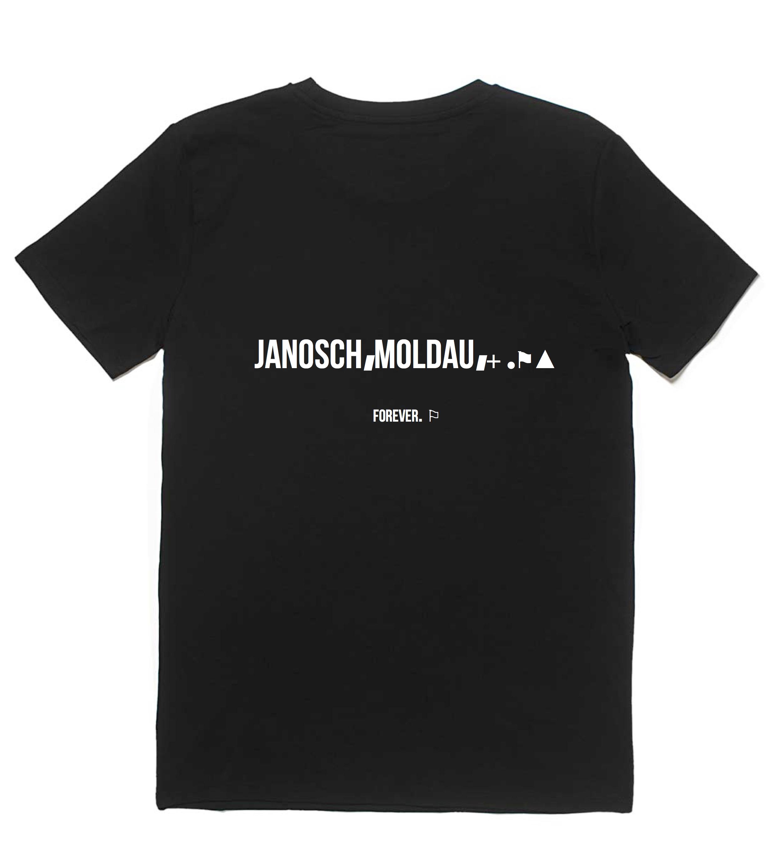 jm forever tshirt