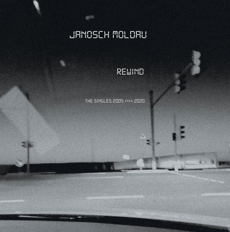 janosch moldau rewind (cd the singles 2005-2020)