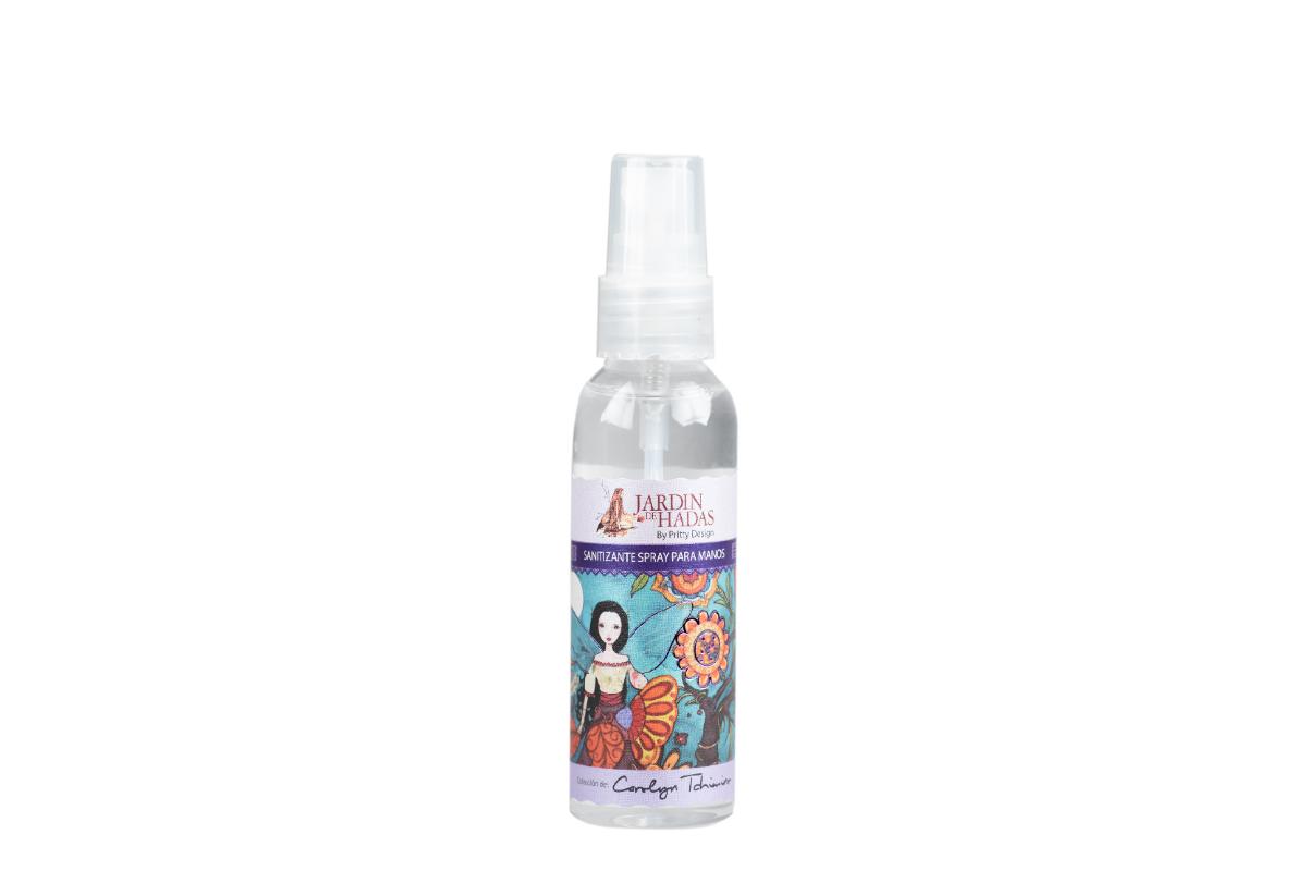 Sanitizante Spray para Manos Pink Lemon & Tangerine 60 ml
