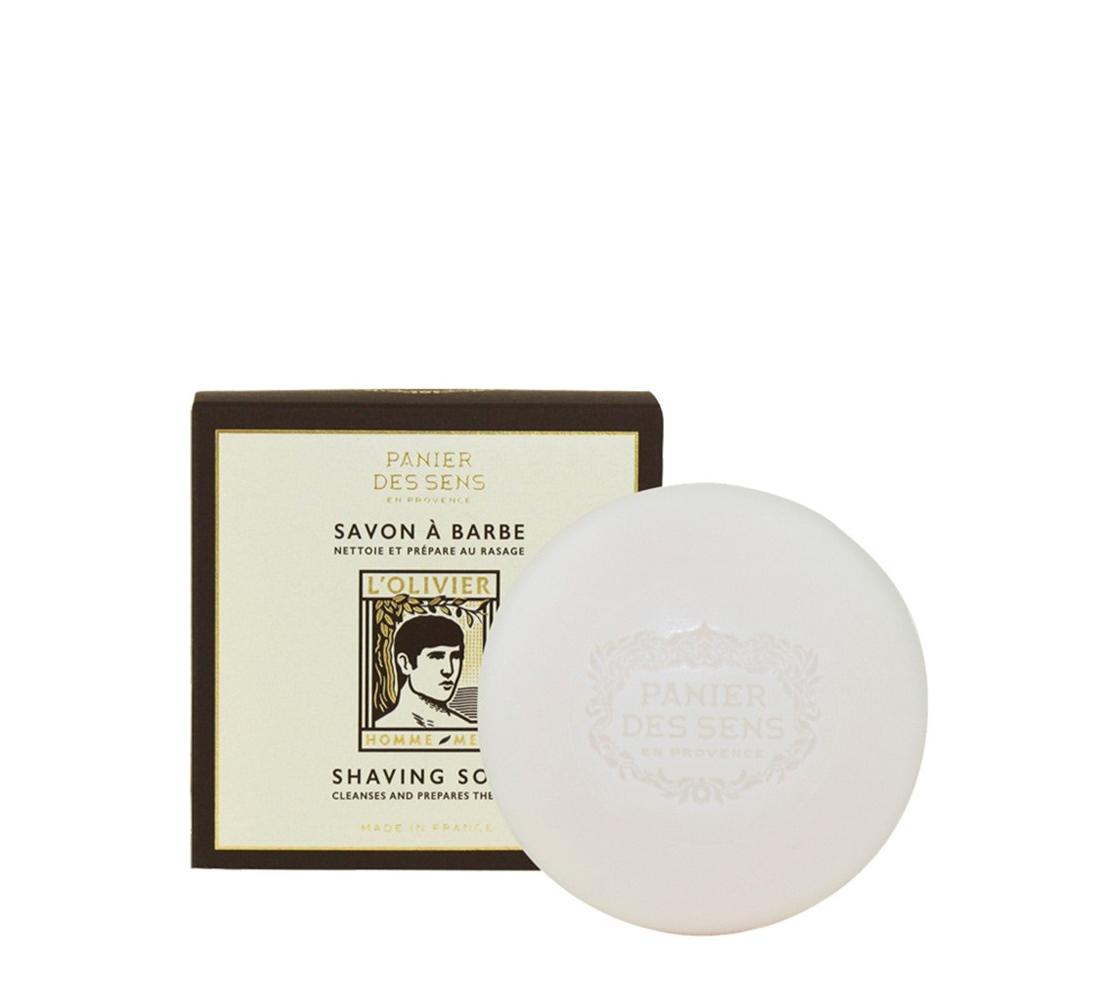 Jabón Afeitar 150 g L'Olivier