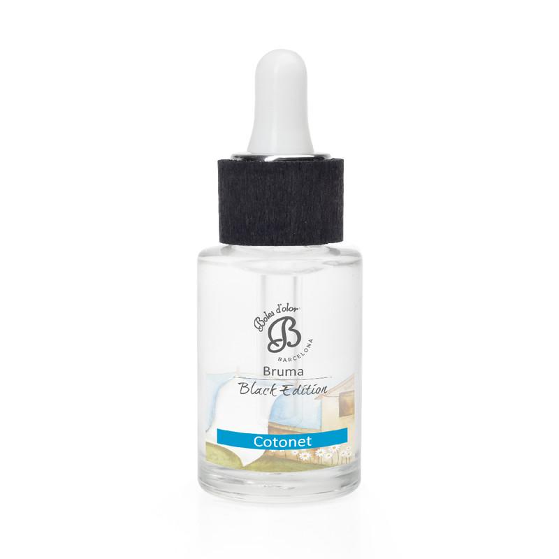 Bruma Hidrosoluble Black Ed Cotonet 30 ml