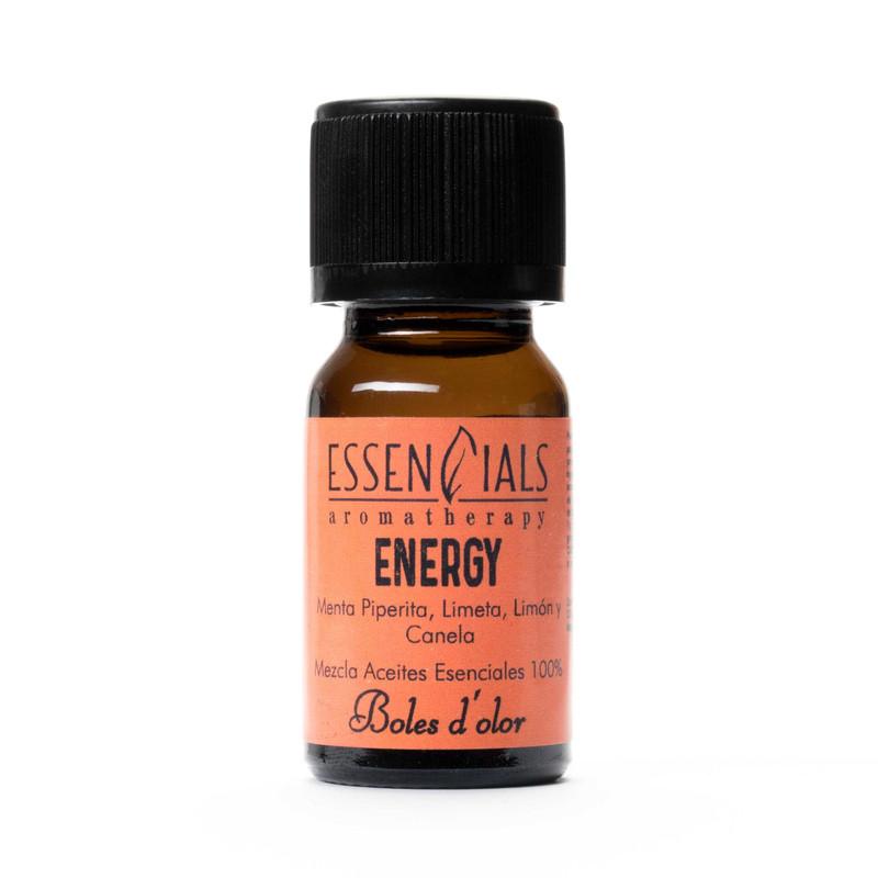 Aceite Esencial Energy 10 ml