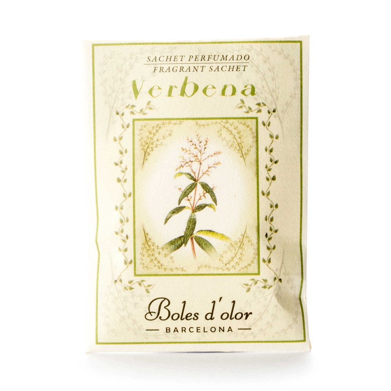 Mini Sachet Verbena 20 ml