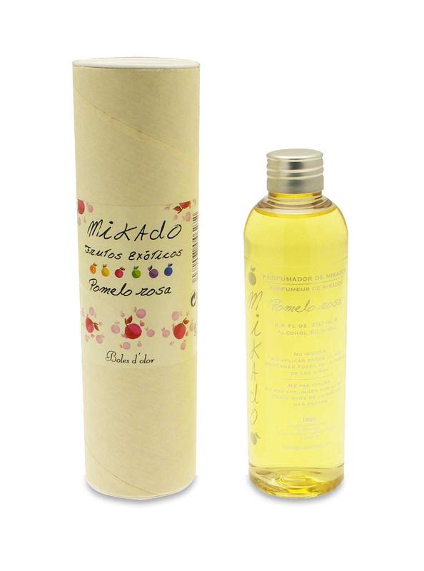 Recarga Mikado Exótica Pomelo Rosa 200 ml