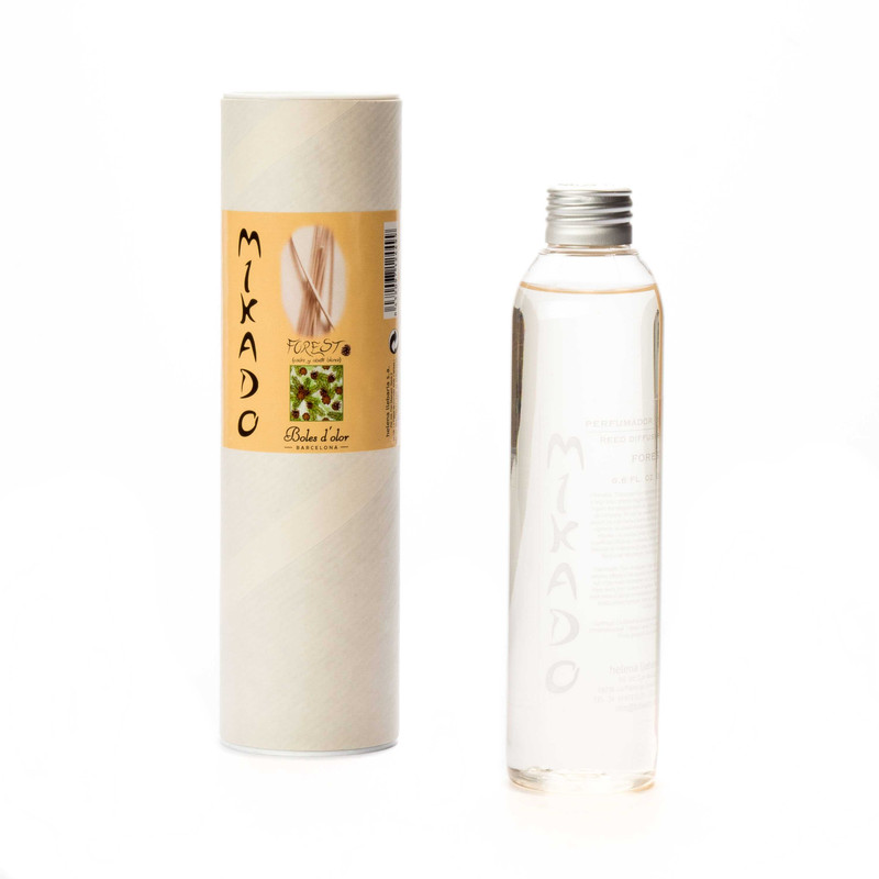 Recarga Mikado Forest 200 ml