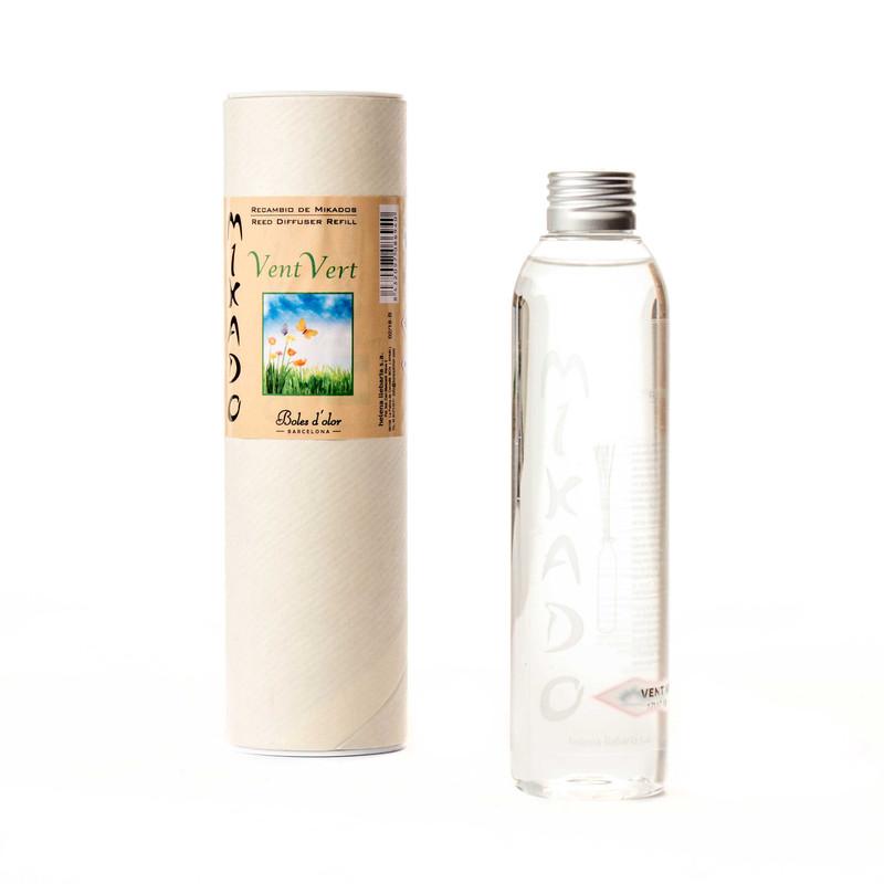 Recarga Mikado Vent Vert 200 ml