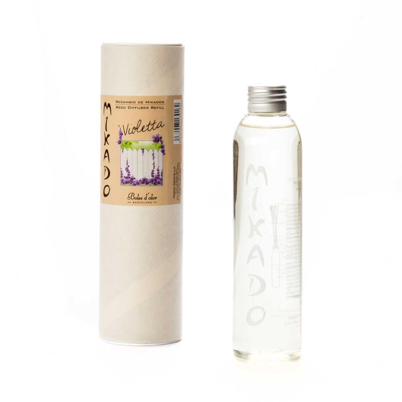 Recarga Mikado Violetta 200 ml