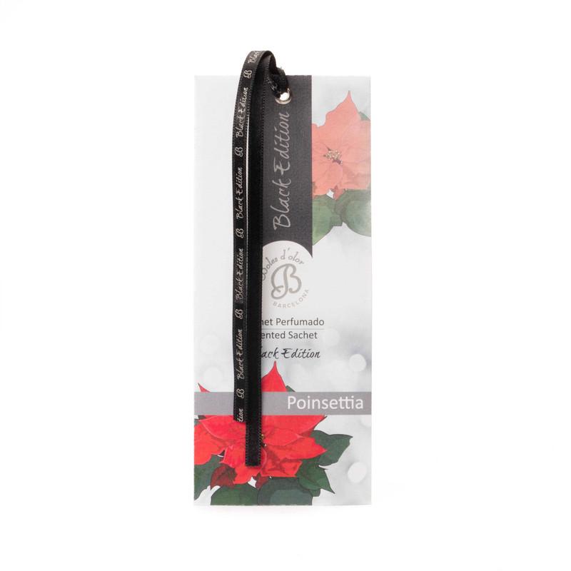 Sachet Black Ed Poinsettia 50 ml