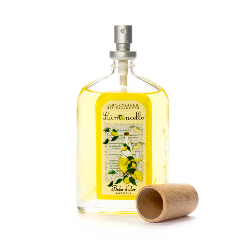 Spray Ambiente Limoncello 100 ml