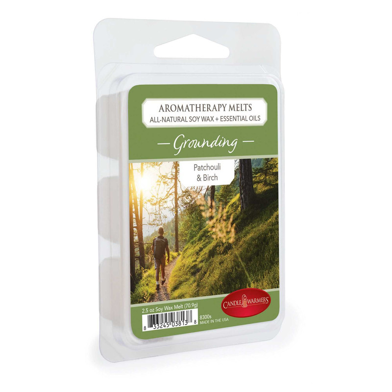 Cera Aromática Grounding 70.9 g