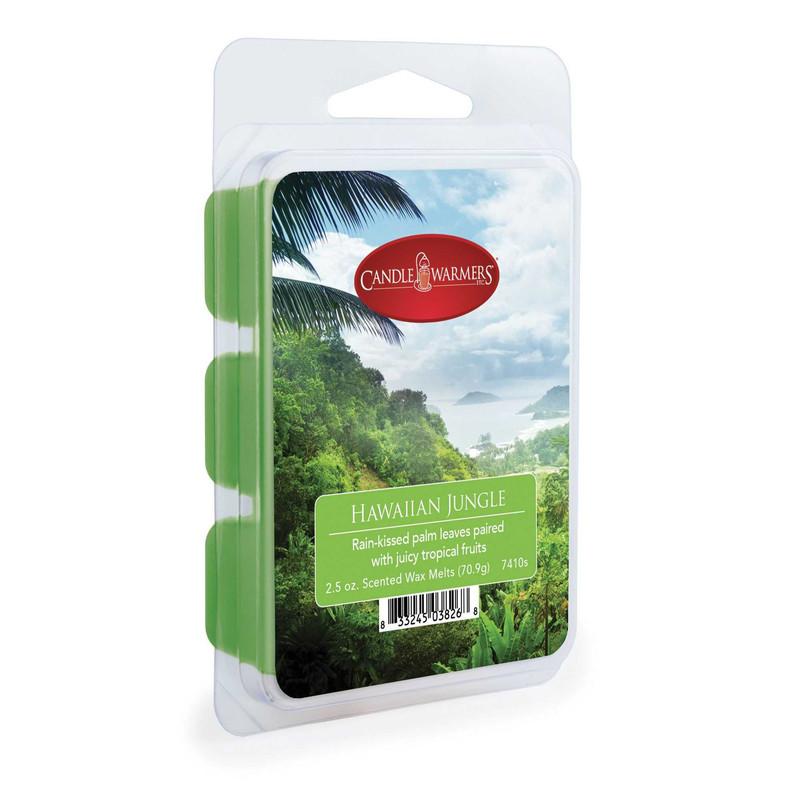 Cera Aromática Hawaiian Jungle 70.9 g