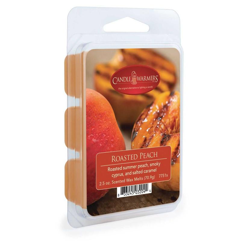 Cera Aromática Roasted Peach 70.9 g