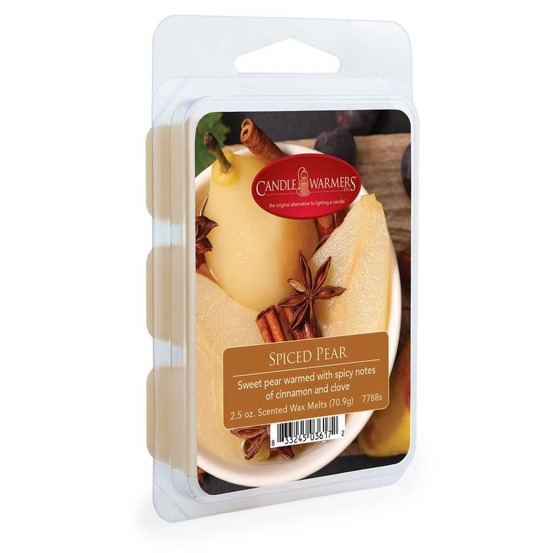 Cera Aromática Spiced Pear 70.9 g