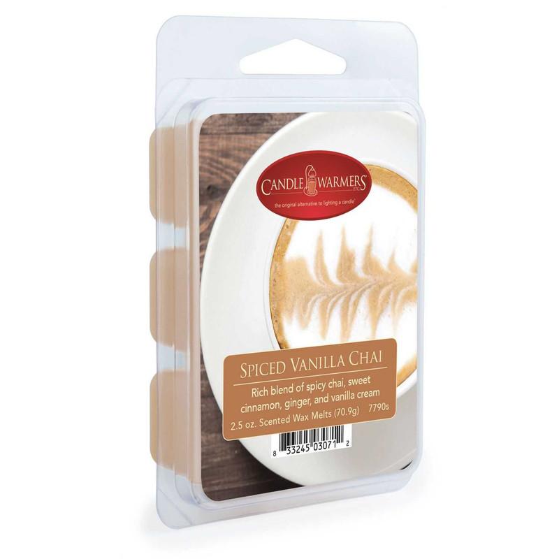 Cera Aromática Spiced Vanilla Chai 70.9 g