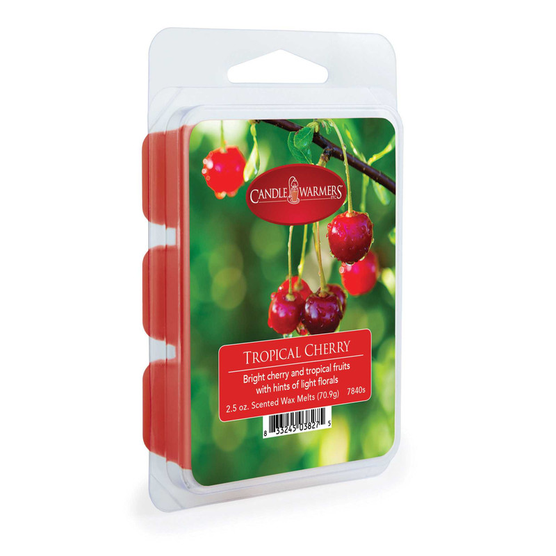 Cera Aromática Tropical Cherry 70.9 g