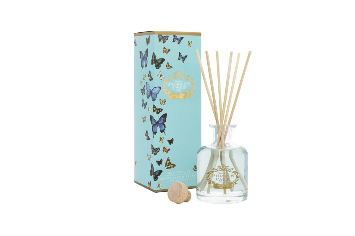 Difusor Butterflies 100 ml