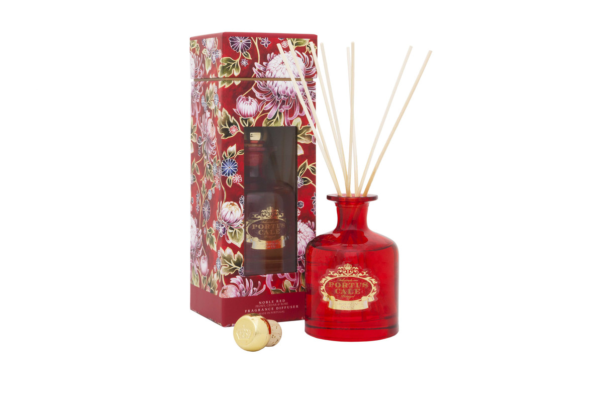 Difusor Noble Red 250 ml