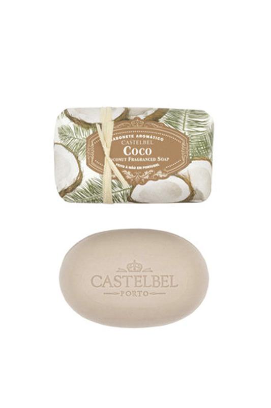 Jabón Barra Coconut 150 g