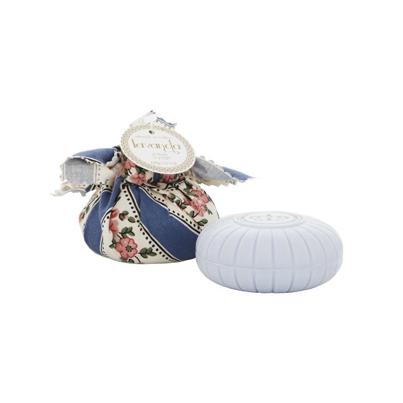 Jabón Barra Género Lavender 150 g