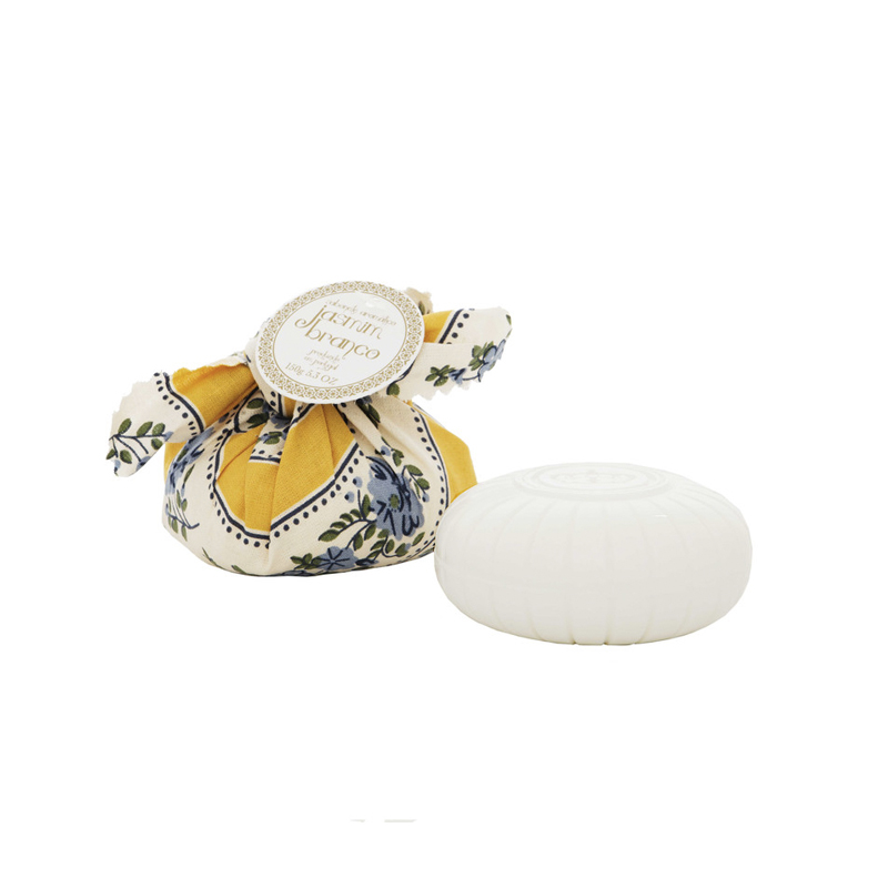 Jabón Barra Género White Jasmine 150 g