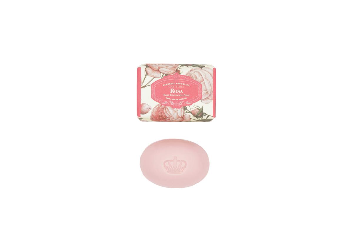 Jabón Barra Rosa 40 g