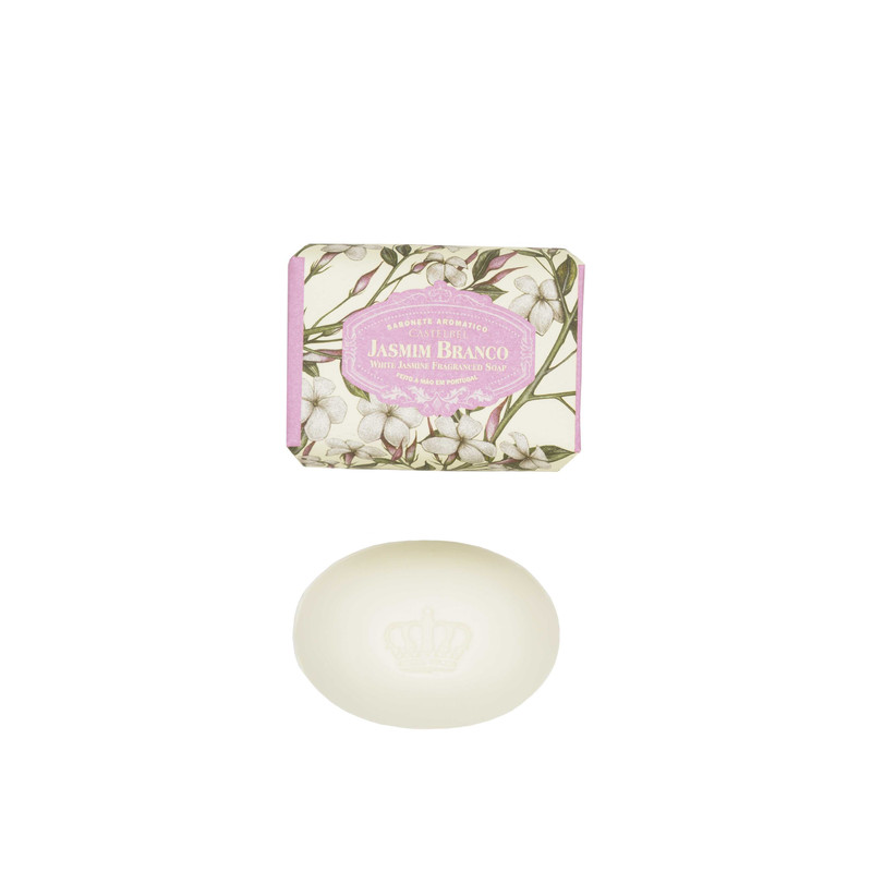 Jabón Barra White Jasmine 40 g
