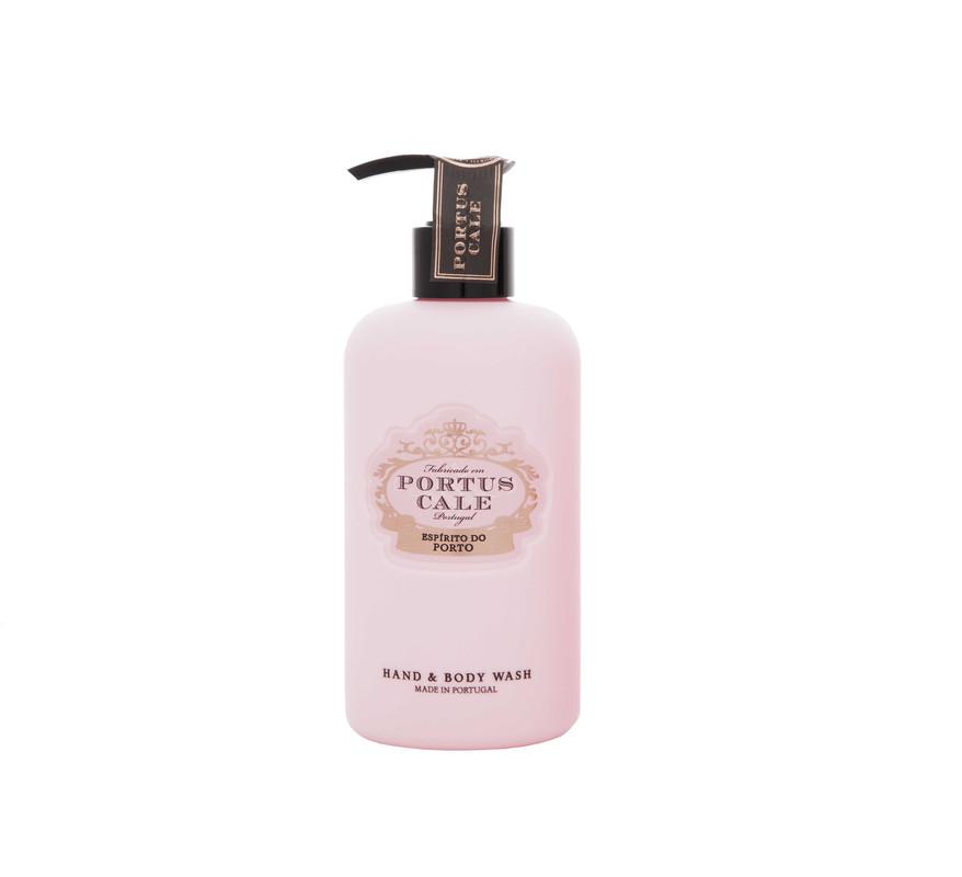 Jabón Líquido Rosé Blush 300 ml