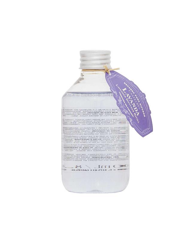 Recarga Difusor Lavanda 250 ml
