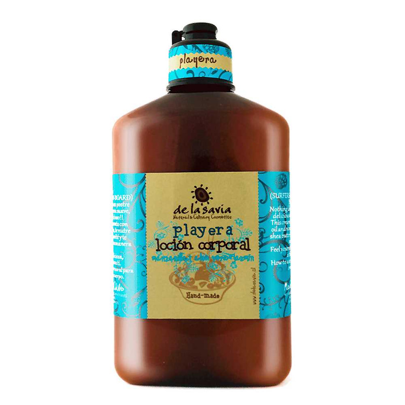 Loción Corporal Playera 250 ml