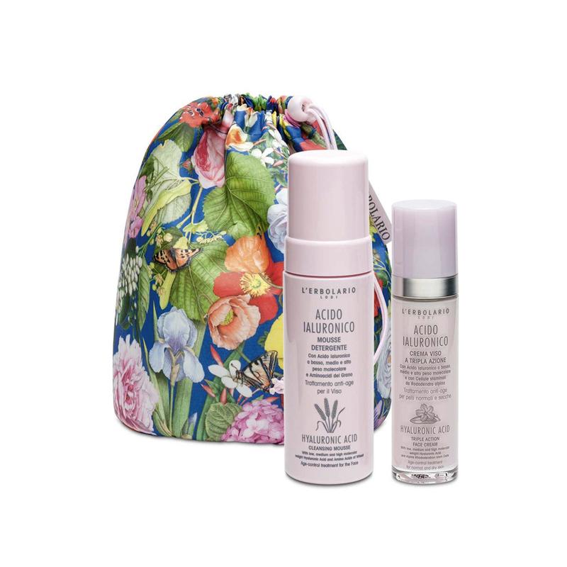 Beauty Bag Acido Hialurónico