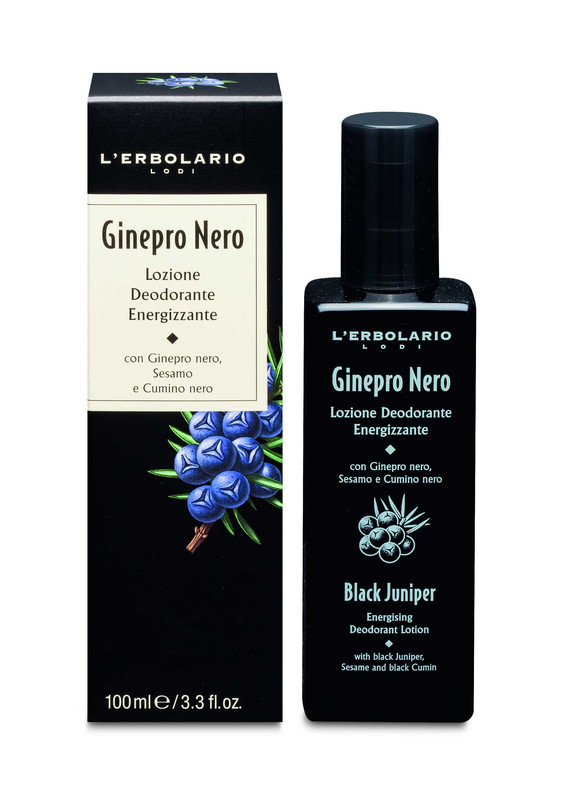 Desodorante Black Juniper 100 ml