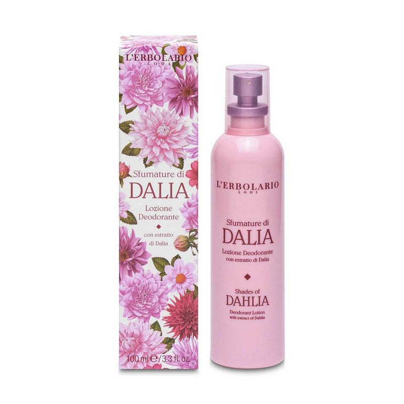 Desodorante Shades of Dahlia 100 ml
