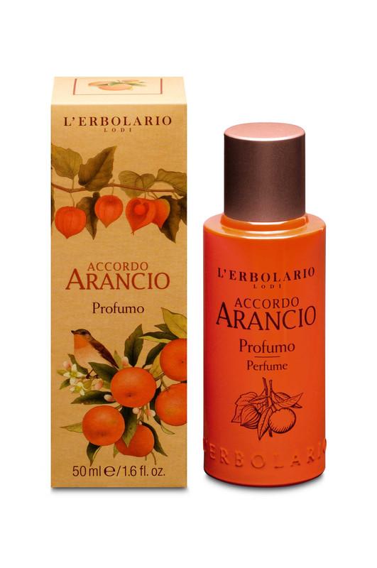 Perfume Arancio 50 ml