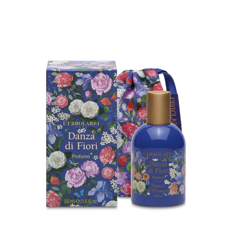 Perfume Dance of Flowers 50 ml