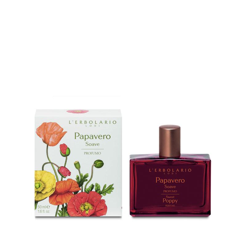Perfume Papavero 50 ml