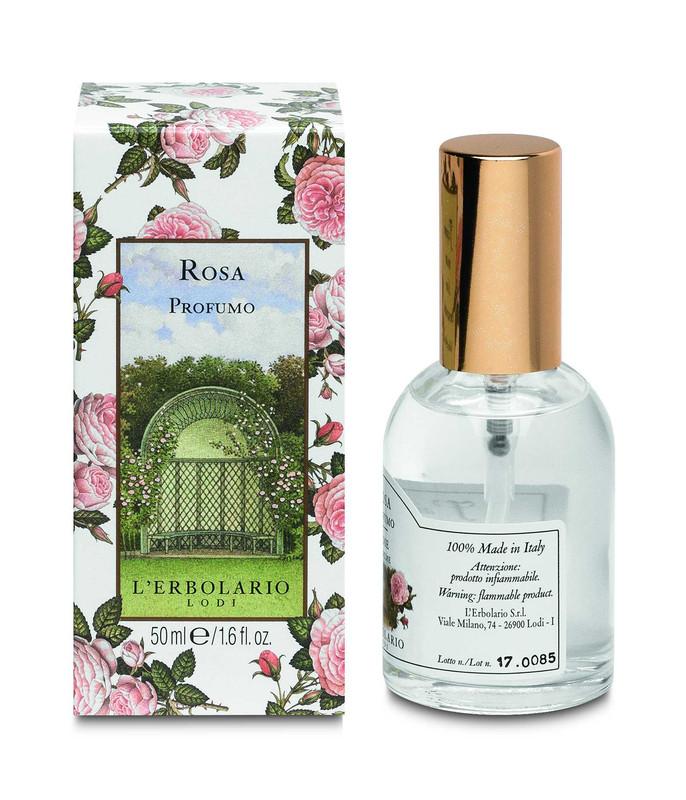Perfume Rosa 50 ml