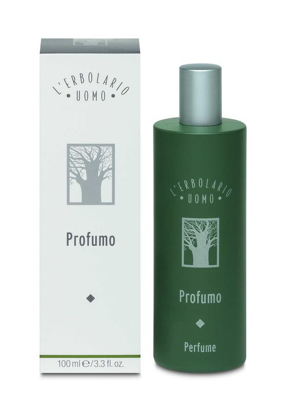 Perfume Uomo 100 ml