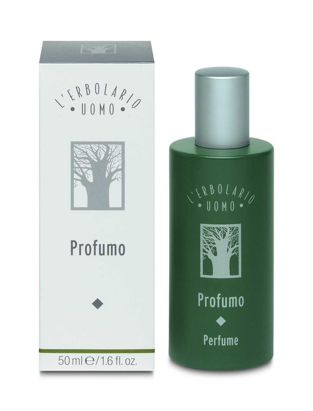 Perfume Uomo 50 ml