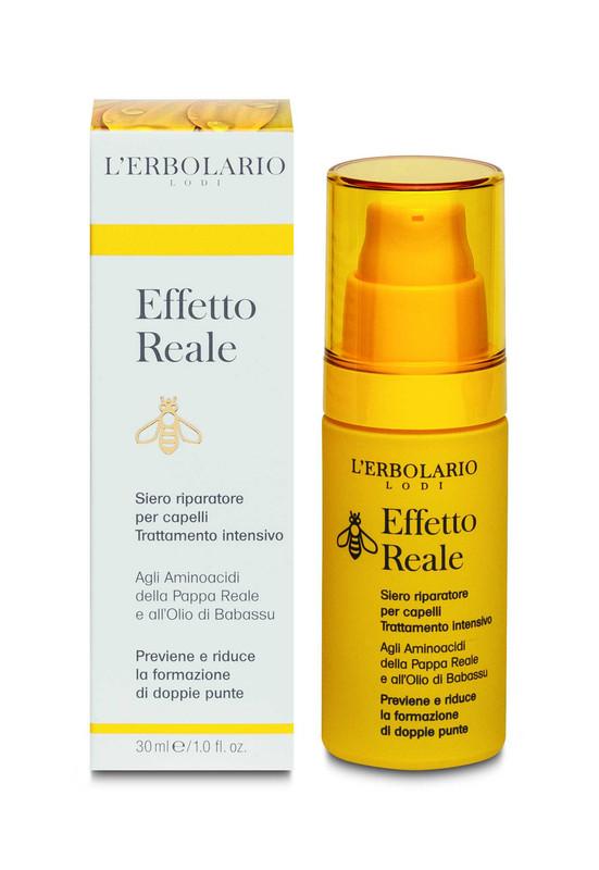 Sérum Capilar Effetto Reale 30 ml
