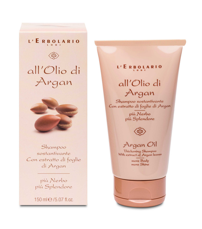 Shampoo Argán 150 ml