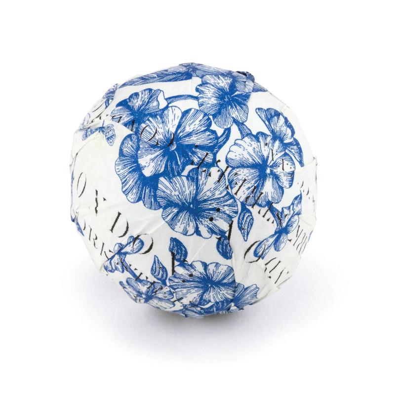 Bomba Baño Indigo Cotton 150 g