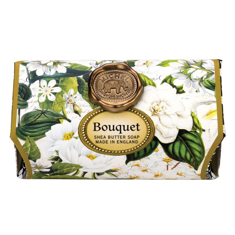 Jabón Barra Bouquet 246 g