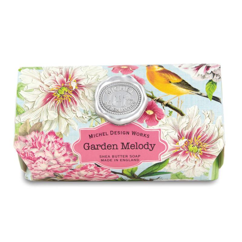 Jabón Barra Garden Melody 246 g
