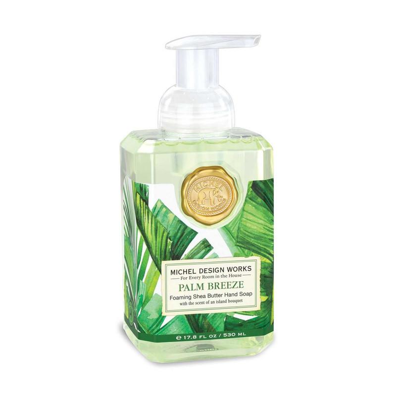 Jabón Espuma Palm Breeze 530 ml