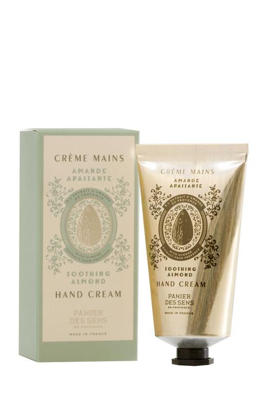 Crema Manos Almond 75 ml