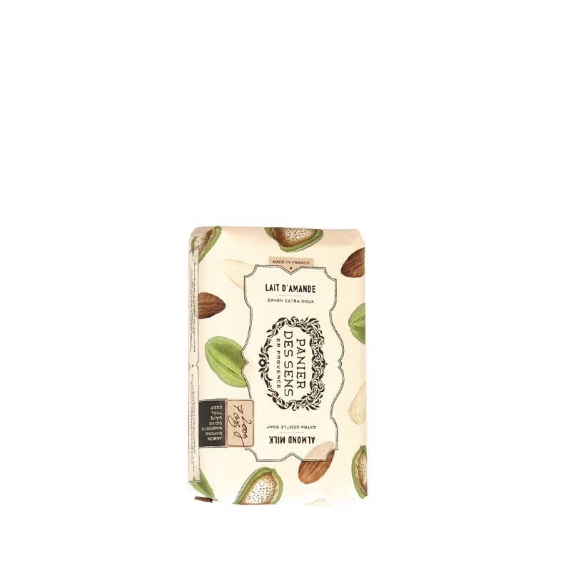 Jabón Barra Almond Milk 200 g